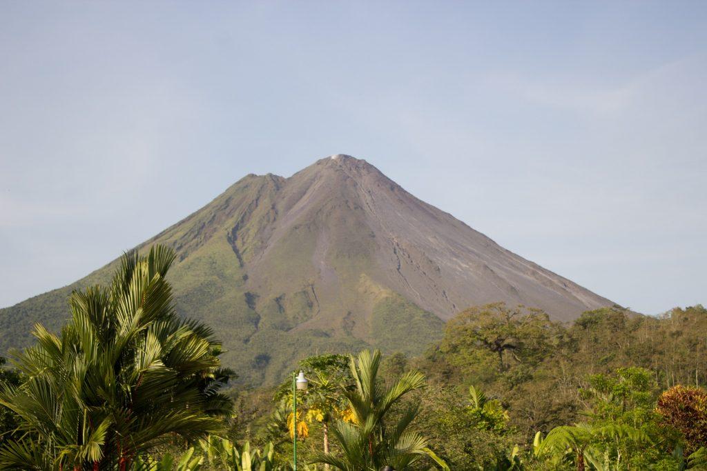 Skywalk, Arenal Rainforest, La Fortuna, Costa Rica