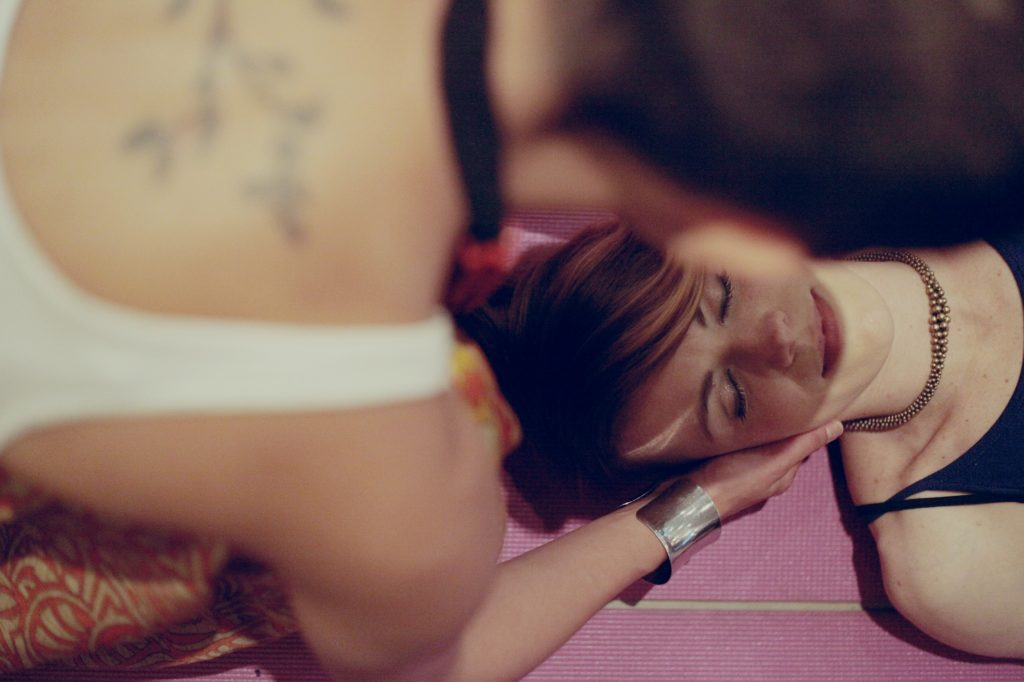 Treatment Of Sleepwalking