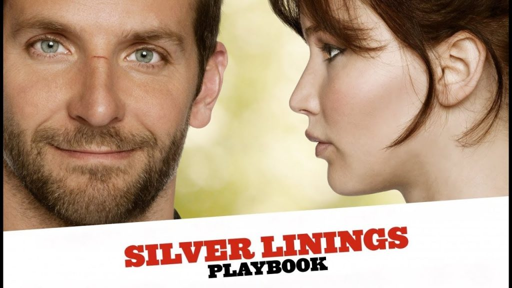 new year celebration sliver linings playbook