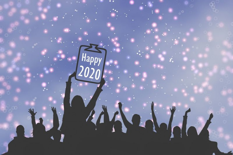 New Year 2021| Know How It Is Celebrated Across The World