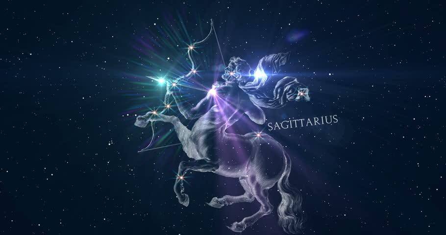Saggitarius Zodiac Sign