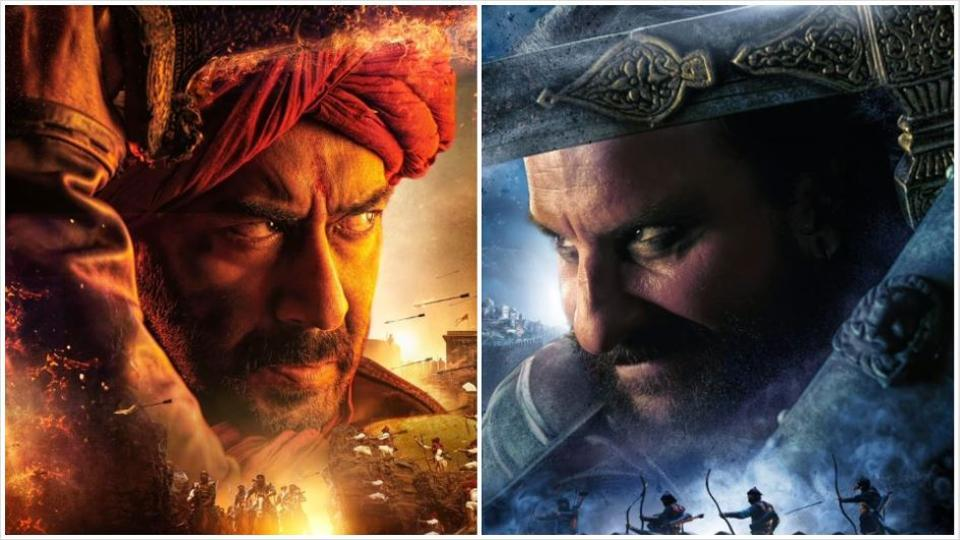 Tanhaji Movie Prediction- Hit or Flop?