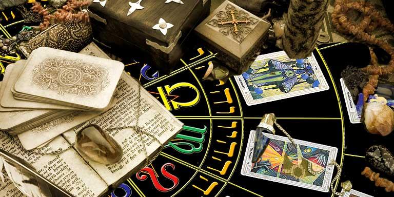 Vedic Astrology and Tarot Cards