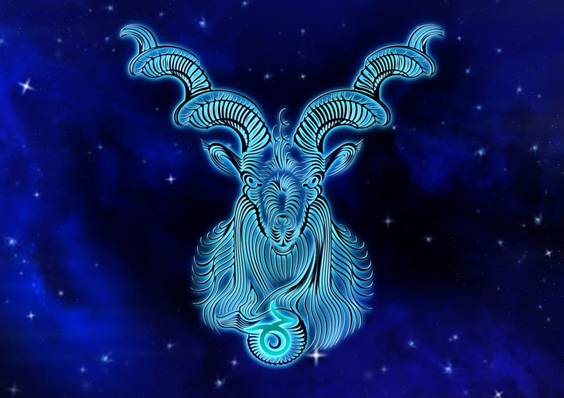 Capricorn Horoscope 2020- Will Luck Favor The Mountain Goat