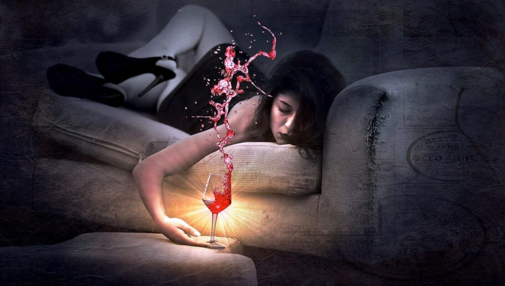 Alcohol Addiction- How it Affect our Horoscope