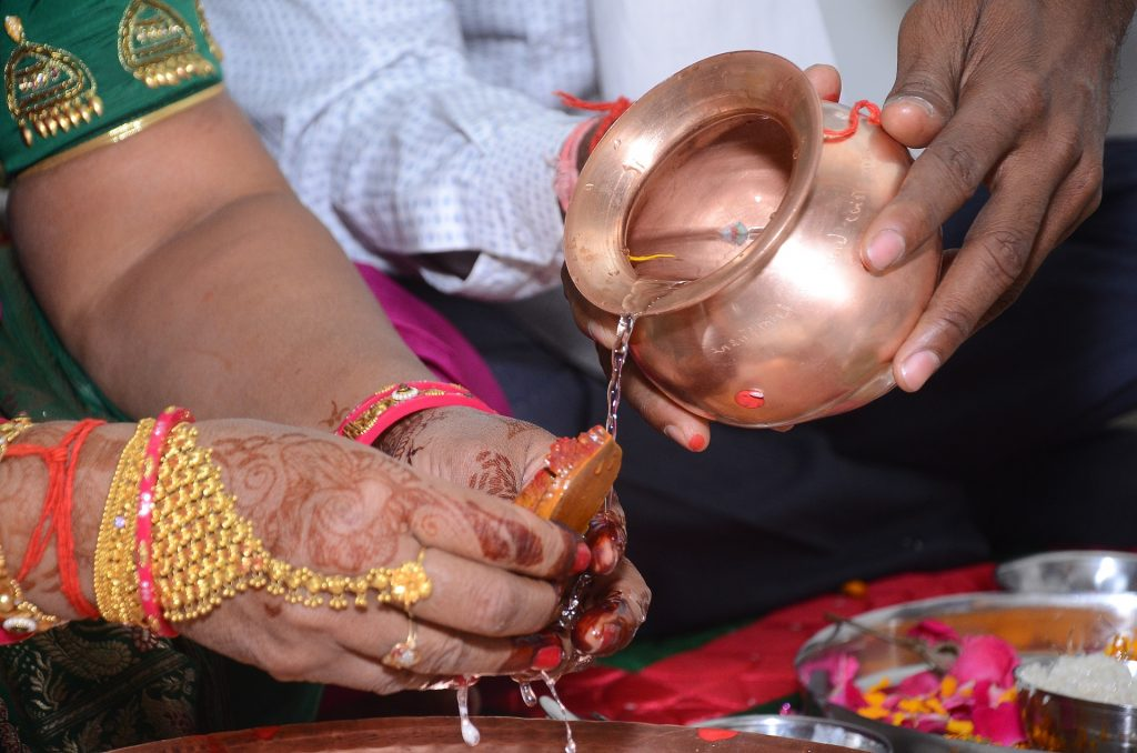 Celebration of Akshaya Tritiya  Across the Country