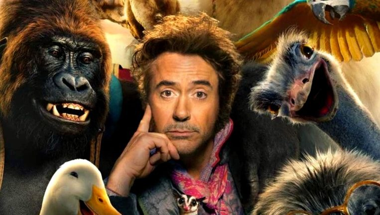 Dolittle- Prediction Over Most Anticipated Film of 2020