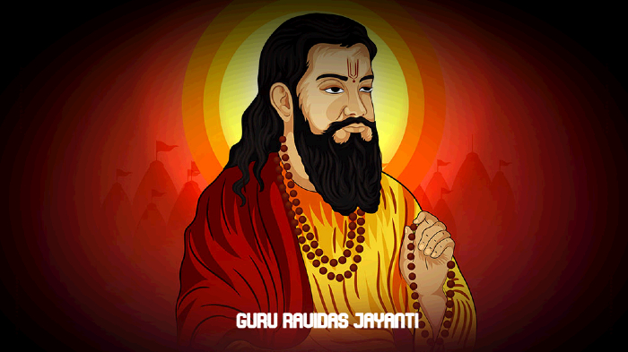 Guru Ravidas Jayanti: Life Of A Saint