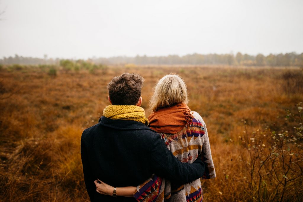 Remedies to Improve the Relationship of husband and wife