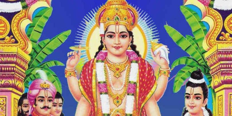 Satyanarayan Puja- significance and rituals