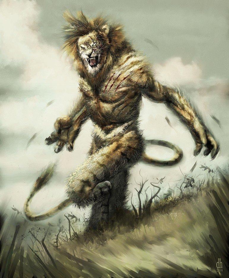 war maiden leo black zodiac