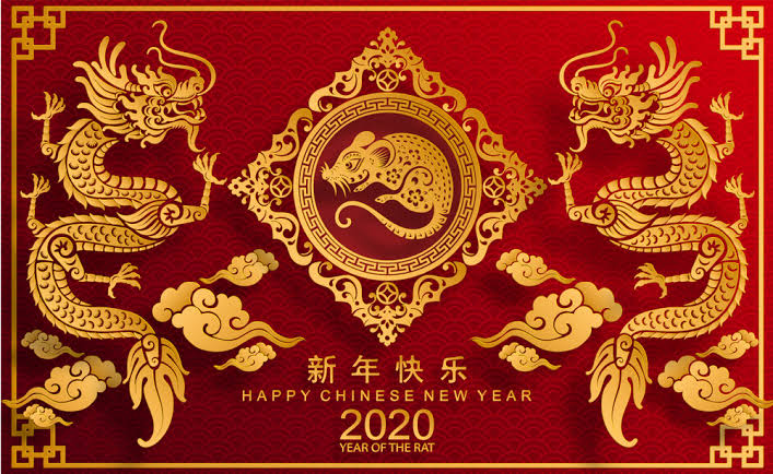 when is the chinese new year 2020