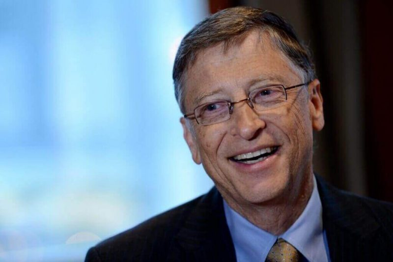 Horoscope Analysis Of Bill Gates Using Vedic Astrology