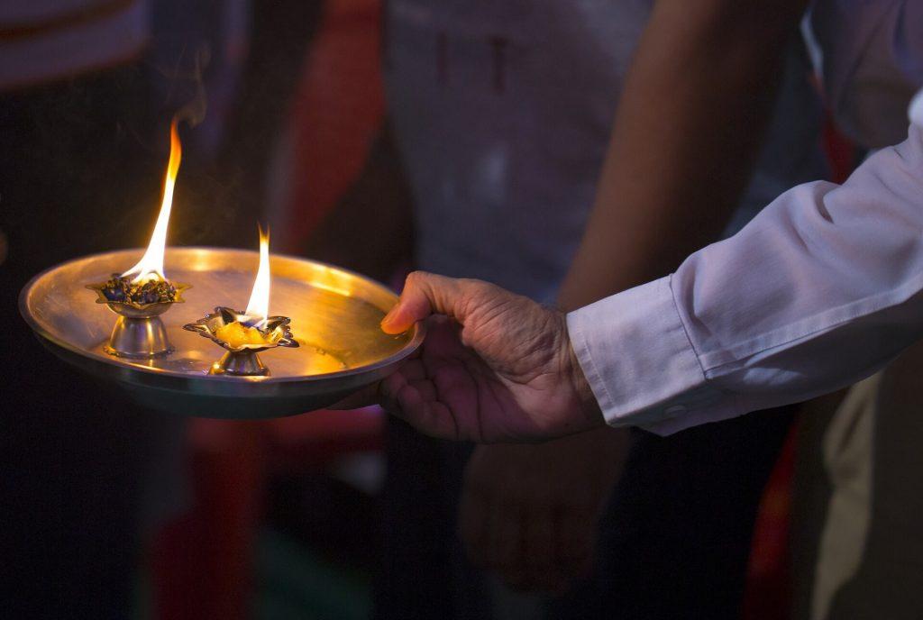 Satyanarayan Puja aarti