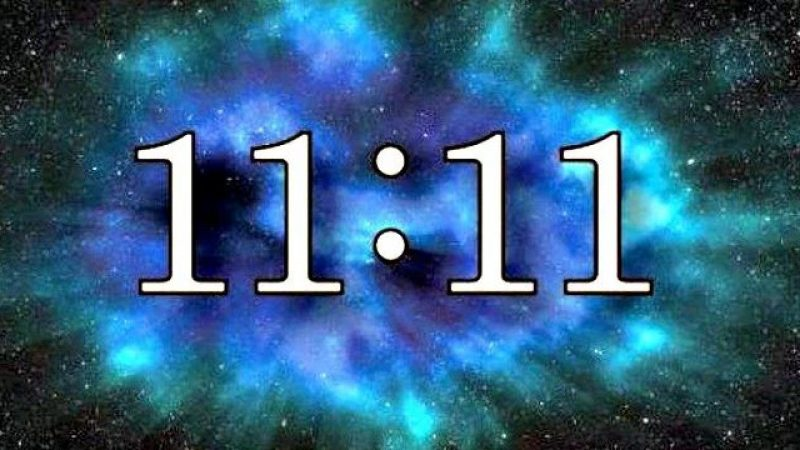 Angel Number 1111 And Its Significance