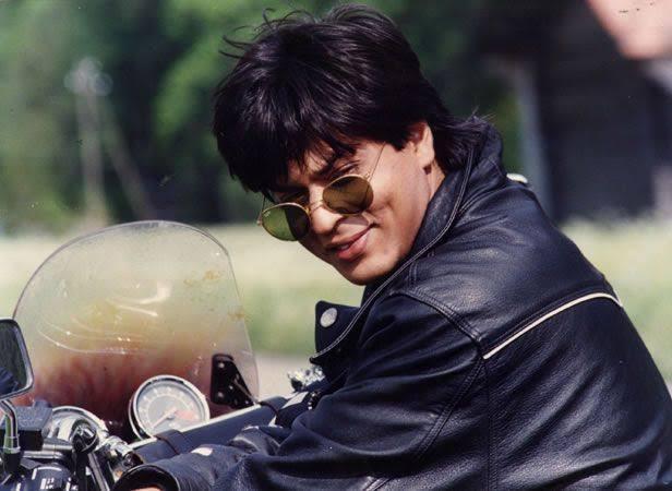 Shahrukh Khan movies horoscope