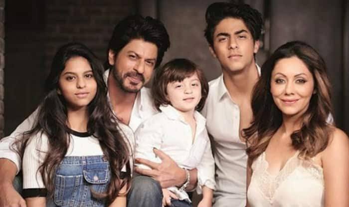 Shahruk Khan family and Astrology