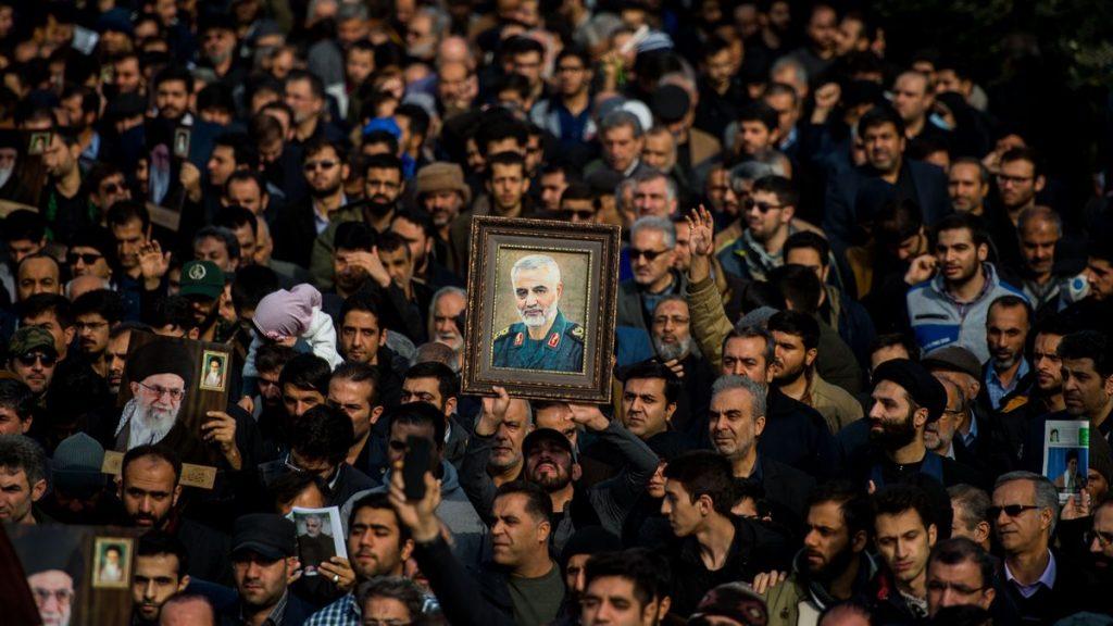 Soleimani killing