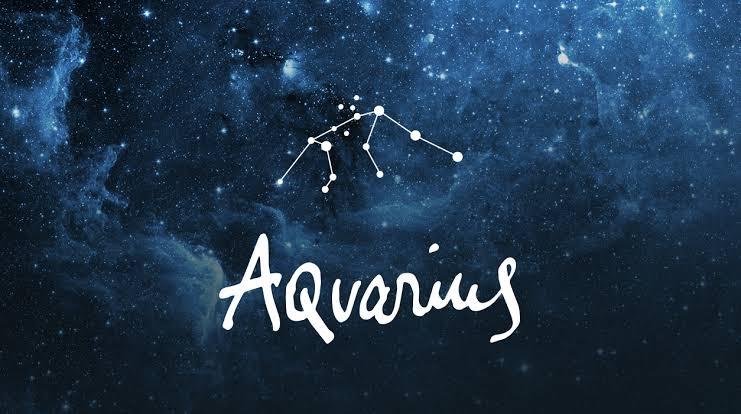 Impact of Venus transit on Aquarius