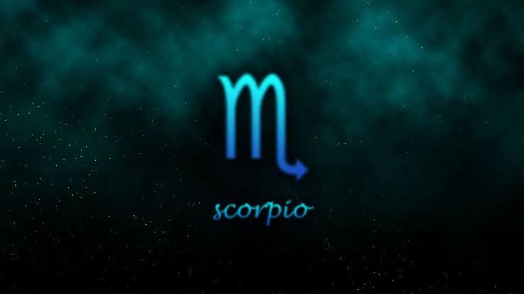Impact of Venus transit on Scorpio