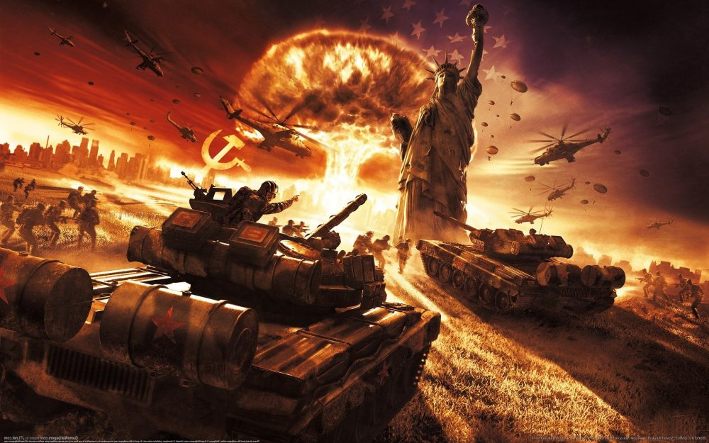 Are We Really Moving Towards World War 3?