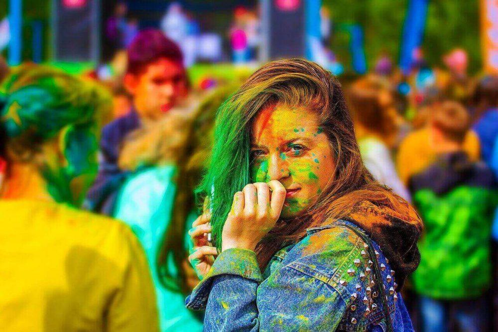 होली 2020- मुहूर्त और देश भर में उत्सव