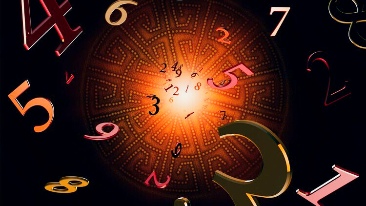Numerology: Number Rules The Universe