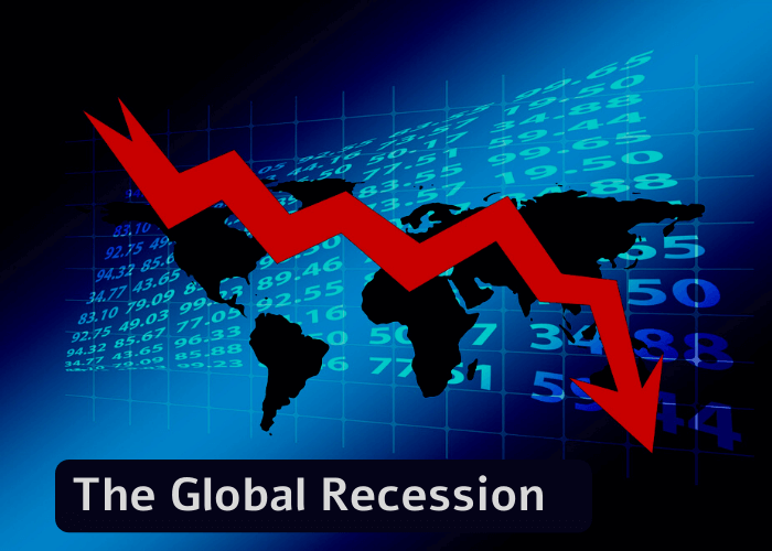 The Global Recession 2020| Economic Crisis|Astrological  Prediction