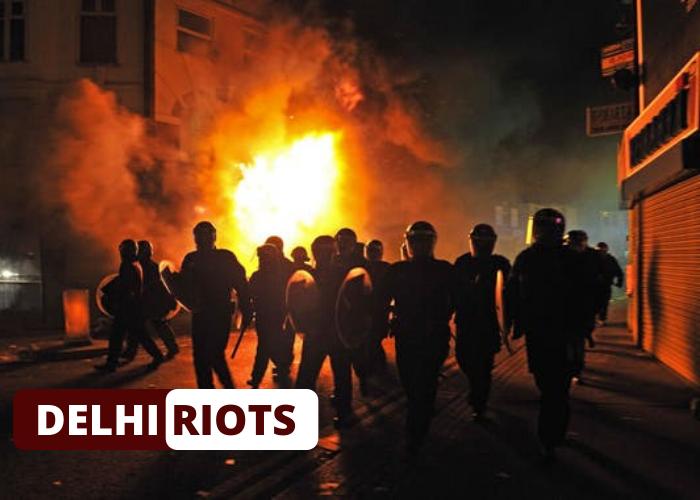 Delhi Riots | CAA-NRC Protest | Solution