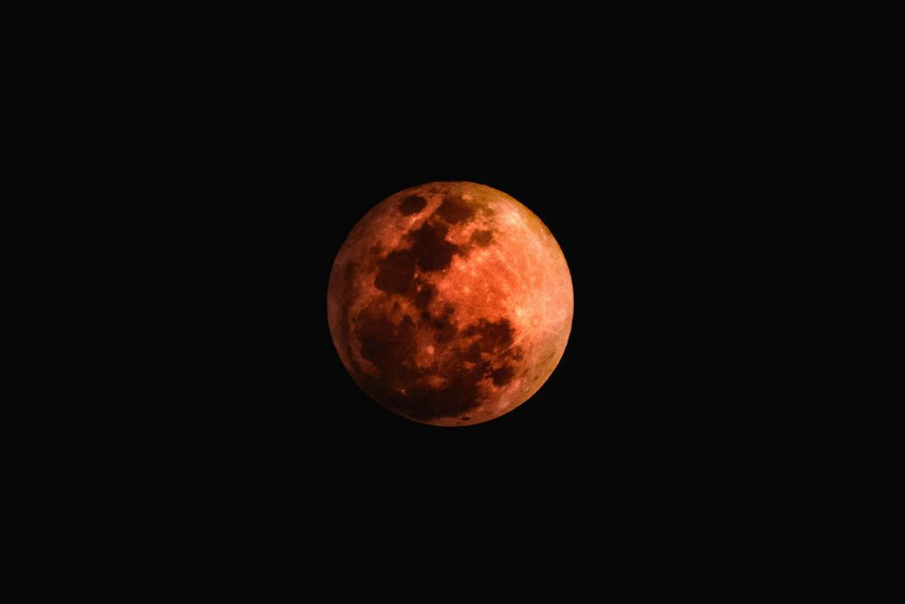 Lunar Eclipses 2020- Date and Time