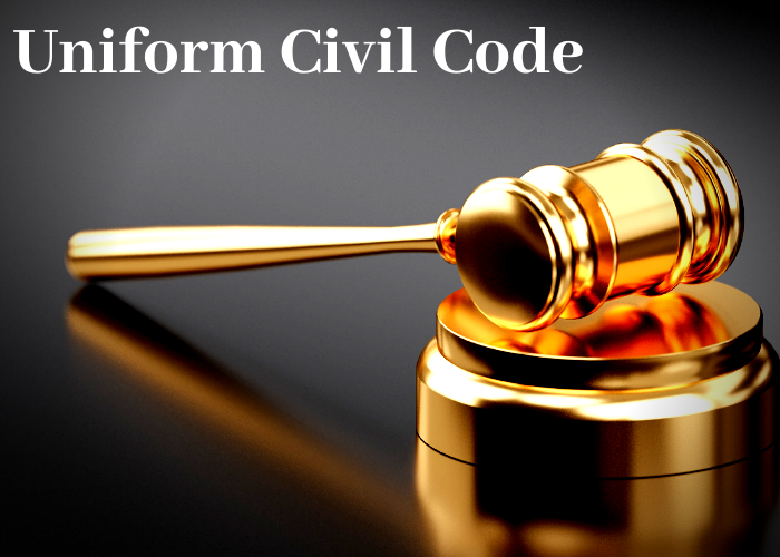 Uniform Civil Code More Than You Know