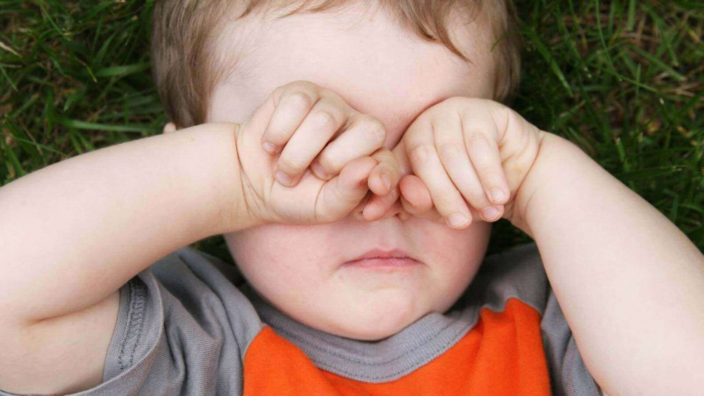 Planets reponsible for eye problems