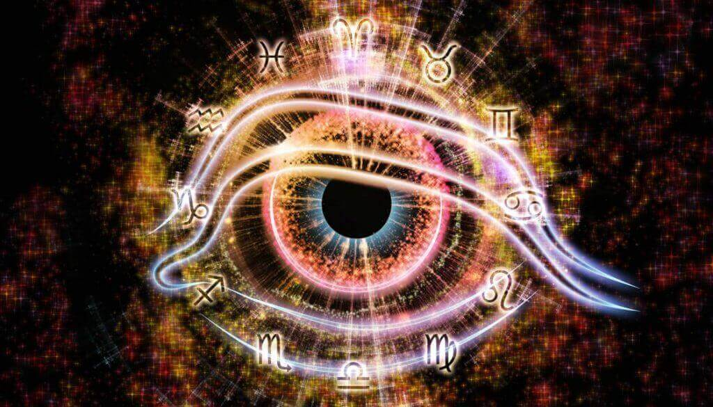 Astrological remedies for eye problems