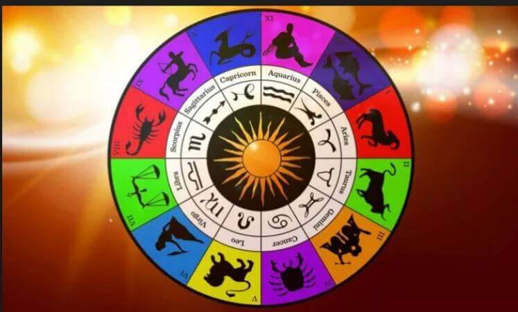 Lucky colour for each zodiac sign