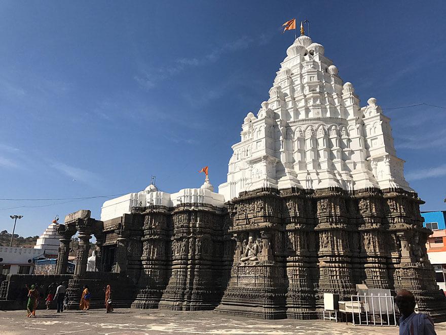 Nageshwarnth Jyotirlinga