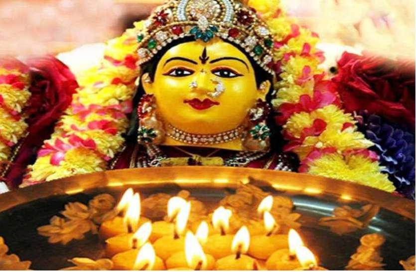 Mangala Gouri Puja- Significance and Muhurat