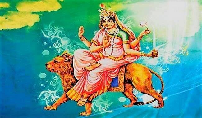 Chaitra Navratri Day 6- Worship Goddess Katyayani