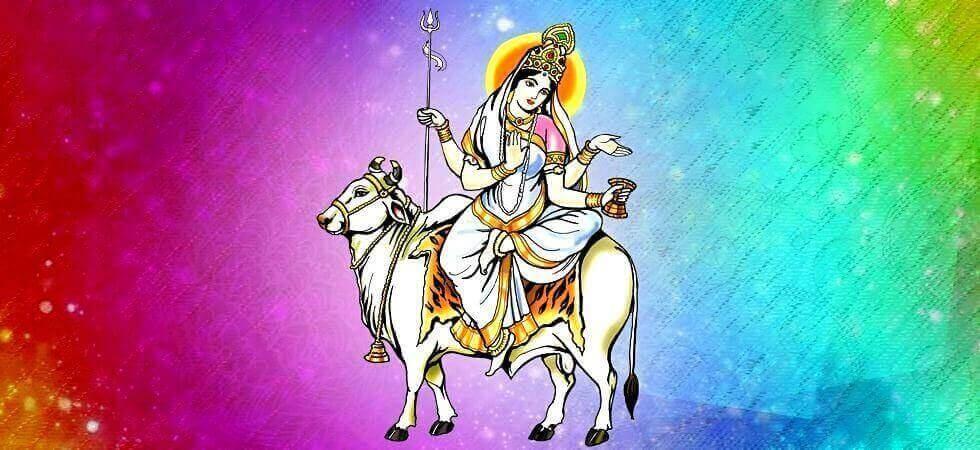 Chaitra Navratri Day 8- Worship Goddess Mahagauri