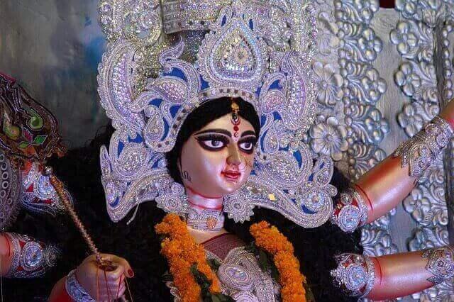 Chaitra Navratri Kalash  Sthapana Muhurat 2020
