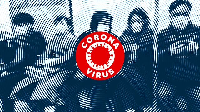 Coronavirus the Astrology behind it !!