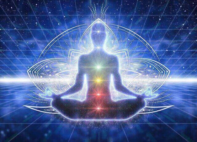 Energy Healing-Understanding and Using It to Change Life