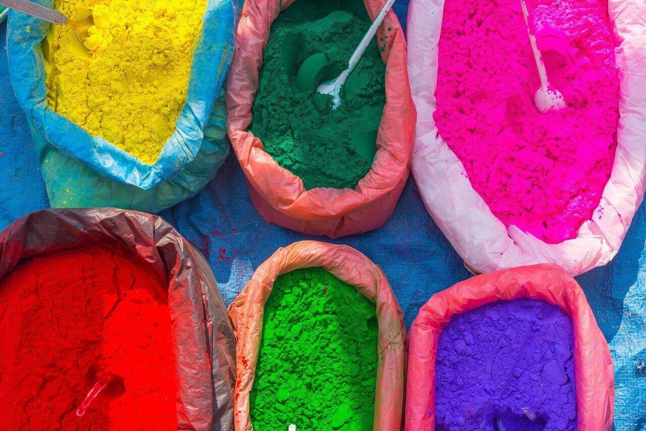 Holi 2020- Things You Should Know