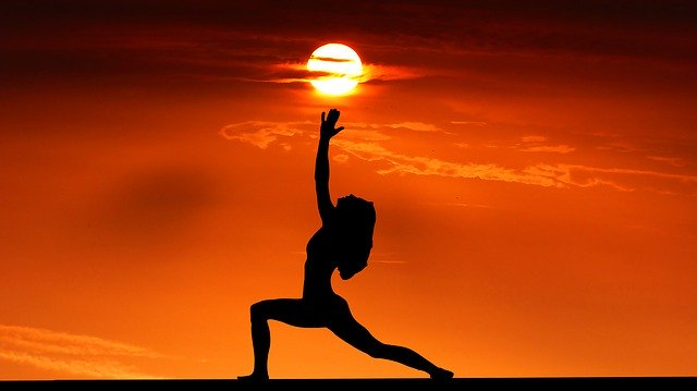 Surya Namaskar (Sun Salutation) and Astrological Significance