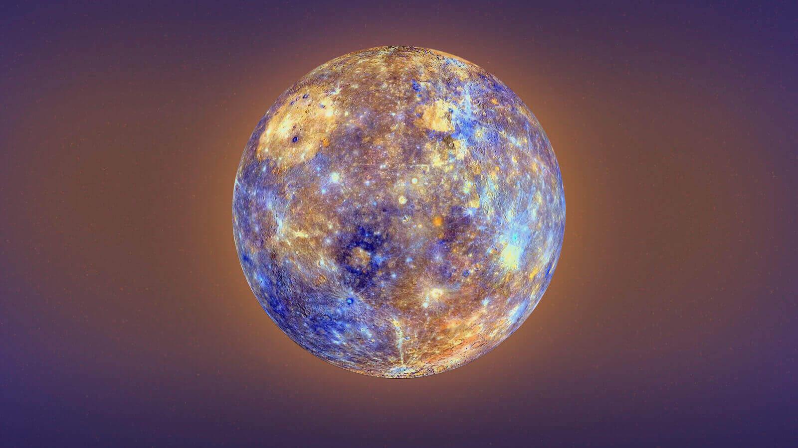 Ruling Planet- Mercury