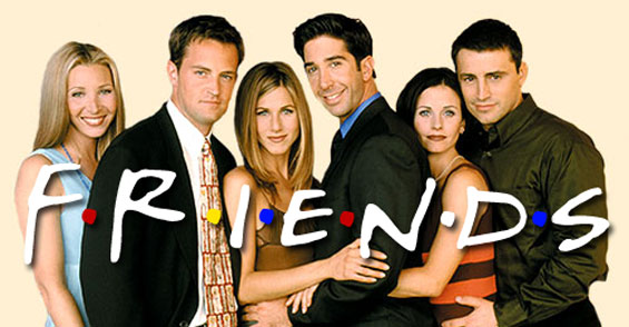 Zodiac Signs as 'Friends' Character. Which one are you?