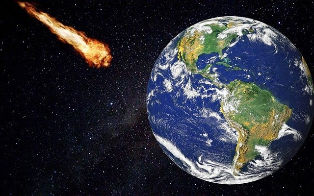 A Huge Asteroid Swinging by Earth on Wednesday: Astrological Significance
