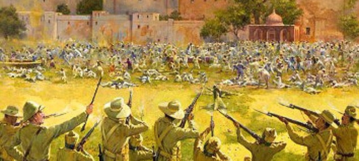Jallianwala Bagh Massacre- 5 Important Things to Know