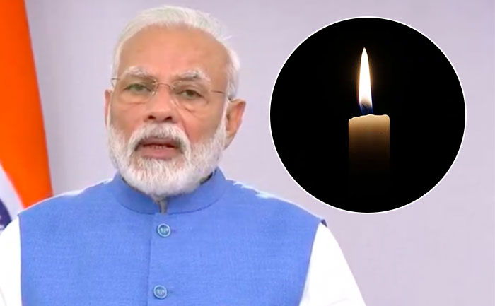 PM Modi asks Indians to Light Candles at 9 PM- Astrological Analysis