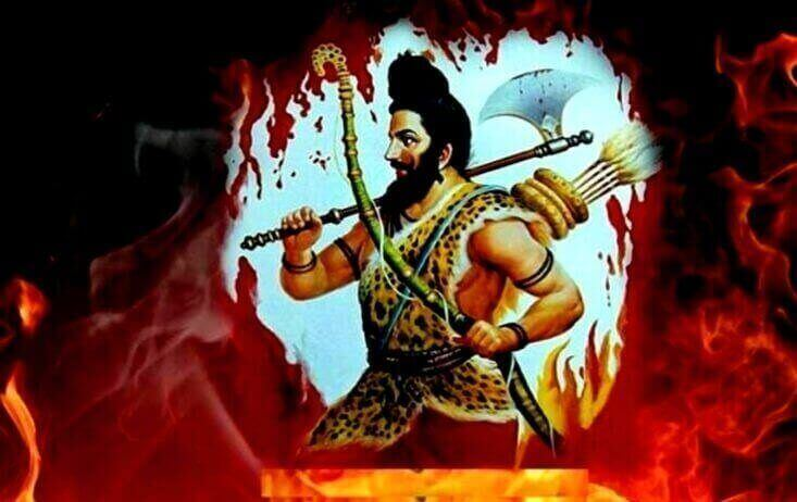 Parshuram Jayanti 2020- A Day to Worship Fierce Indian Saint