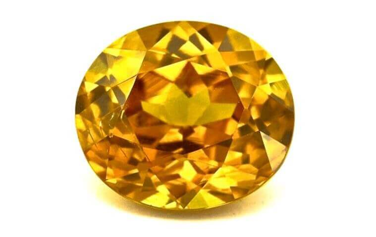 Yellow Sapphire- Benefits and Right Method of Wearing